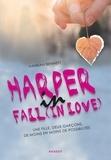 Hannah Bennett - Harper in Fall (in Love).