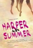 Hannah Bennett - Harper in summer.
