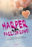 Hannah Bennett - Harper in Tome 2 : Harper in Fall (in Love).