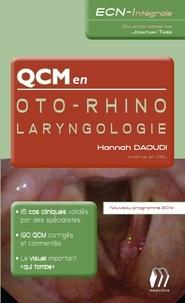Deedr.fr QCM en oto-rhino-laryngologie Image