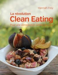Openwetlab.it La révolution Clean Eating - Pour une alimentation simple et saine Image