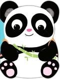 Hannah Jardine et Zoé Waring - Aventure dans la forêt - Paul le panda.