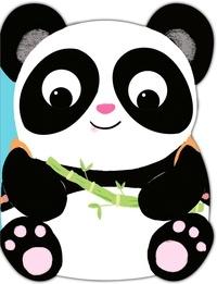 Aventure dans la forêt - Paul le panda.pdf