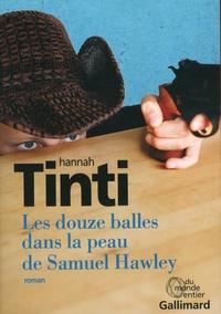 Histoiresdenlire.be Les douze balles dans la peau de Samuel Hawley Image