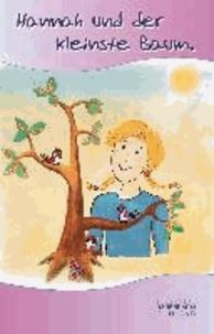 Hannah und der kleinste Baum.