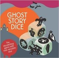 Hannah Waldron - Ghost story dice.