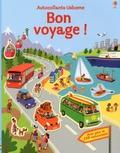 Hannah Watson et Sean Longcroft - Bon voyage !.