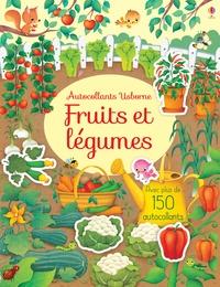 Hannah Watson et Federica Iossa - Fruits et légumes.