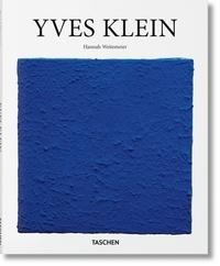 Histoiresdenlire.be Yves Klein Image