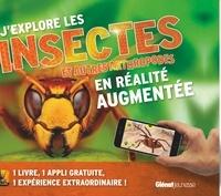 Hannah Wilson - J'explore les insectes en réalité augmentée.