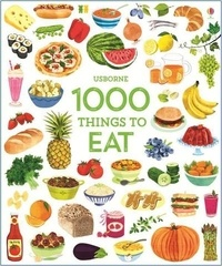 Galabria.be 1000 things to eat Image