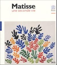 Hanne Finsen - Matisse - Une seconde vie.