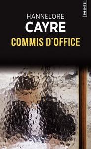 Controlasmaweek.it Commis d'office Image