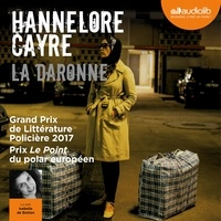 Hannelore Cayre et Isabelle de Botton - La daronne.