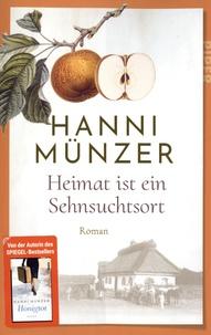 Hanni Münzer - Heimat ist ein Sehnsuchtsort.