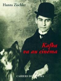 Hanns Zischler - Kafka va au cinéma.