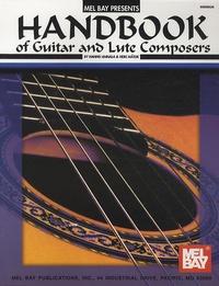 Hannu Annala - Handbook of Guitar and Lute Composers.