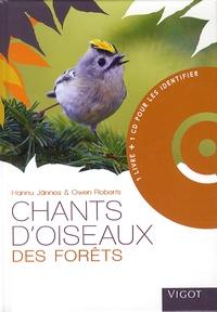 Histoiresdenlire.be Chants d'oiseaux des forêts Image