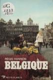Hanrion - Belgique.