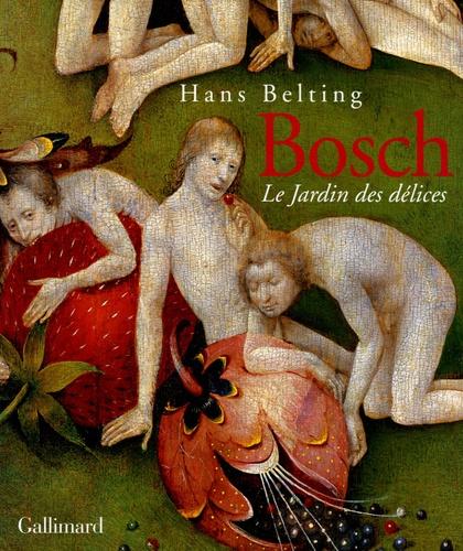 Le Jardin Des Délices Bosch