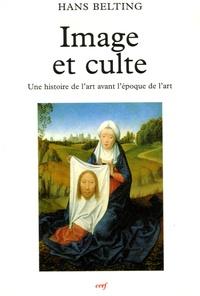 Image et culte - Une histoire de limage avant lépoque de lart.pdf