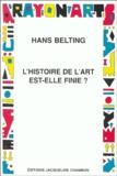 Hans Belting - .