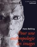 Hans Belting - Pour une anthropologie des images.