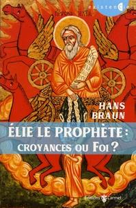 Elie le prophète - Croyances ou foi ?.pdf