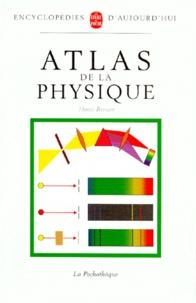 ATLAS DE LA PHYSIQUE - Hans Breuer   Showmesound.org