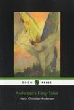 Hans Christian Andersen - Andersen's Fairy Tales.