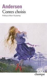 Hans Christian Andersen - Contes choisis.