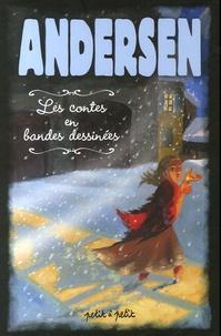 Hans Christian Andersen - Contes d'Andersen en bandes dessinées.
