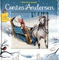 Hans Christian Andersen et Emmanuelle Colin - Contes d'Andersen.