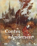 Hans Christian Andersen - Contes d'Andersen.