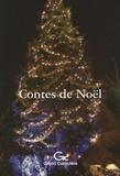 Hans Christian Andersen et Clement-Clarke Moore - Contes de Noël.
