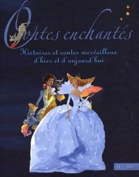 Hans Christian Andersen et Charles Perrault - Contes enchantés - Coffret 2 volumes Histoires et contes merveilleux d'hier et d'aujourd'hui.