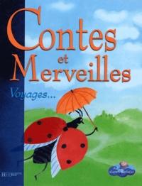 Hans Christian Andersen - Contes et Merveilles - Voyages....