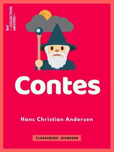 Contes - 9782346137848 - 3,99 €