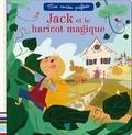 Hans Christian Andersen et Sophie de Mullenheim - Jack et le Haricot magique.