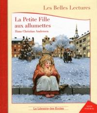 Histoiresdenlire.be La Petite Fille aux allumettes Image