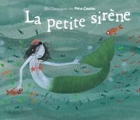 Hans Christian Andersen et Charlotte Gastaut - La petite sirène.