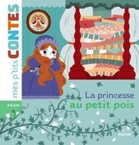 Hans Christian Andersen - La princesse au petit pois.