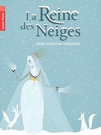 Hans Christian Andersen - La Reine des Neiges.