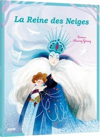 Hans Christian Andersen et Lorena Alvarez Gomez - La Reine des Neiges.