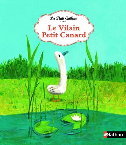 Hans Christian Andersen et Fabrice Turrier - Le vilain petit canard.