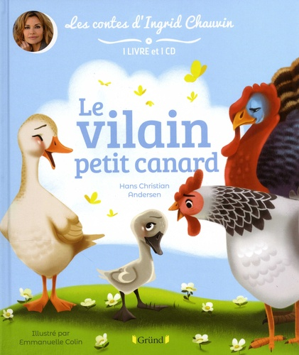 Le Vilain Petit Canard Résumé