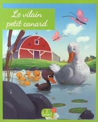 Hans Christian Andersen et Sebastiàn Giacobino - Le vilain petit canard.
