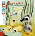 Hans Christian Andersen et Agnès Cathala - Le vilain petit canard.