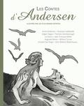 Hans Christian Andersen et Anne Anderson - Les contes d'Andersen illustrés par les plus grands artistes.