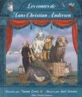 Hans Christian Andersen et Naomi Lewis - Les contes de Hans Christian Andersen.